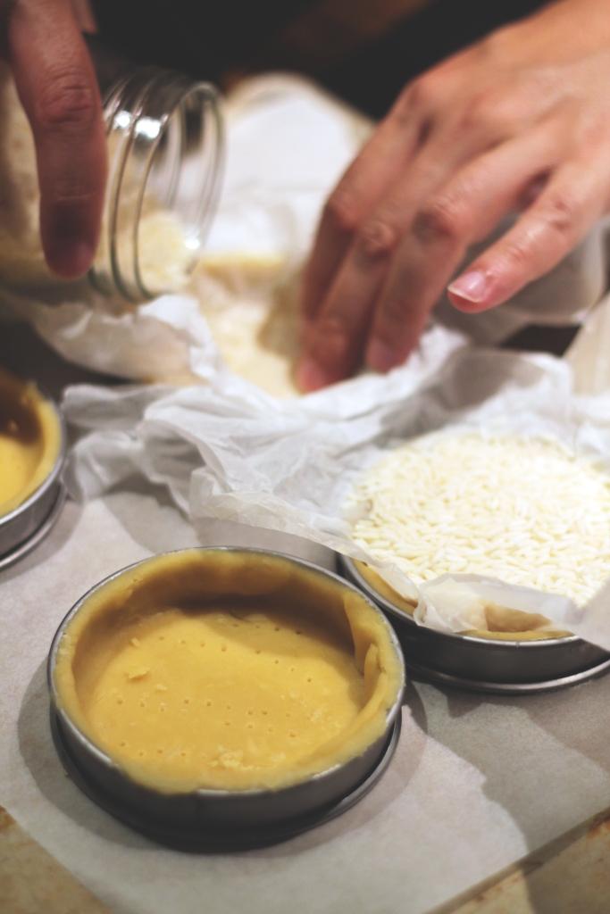 tart rice