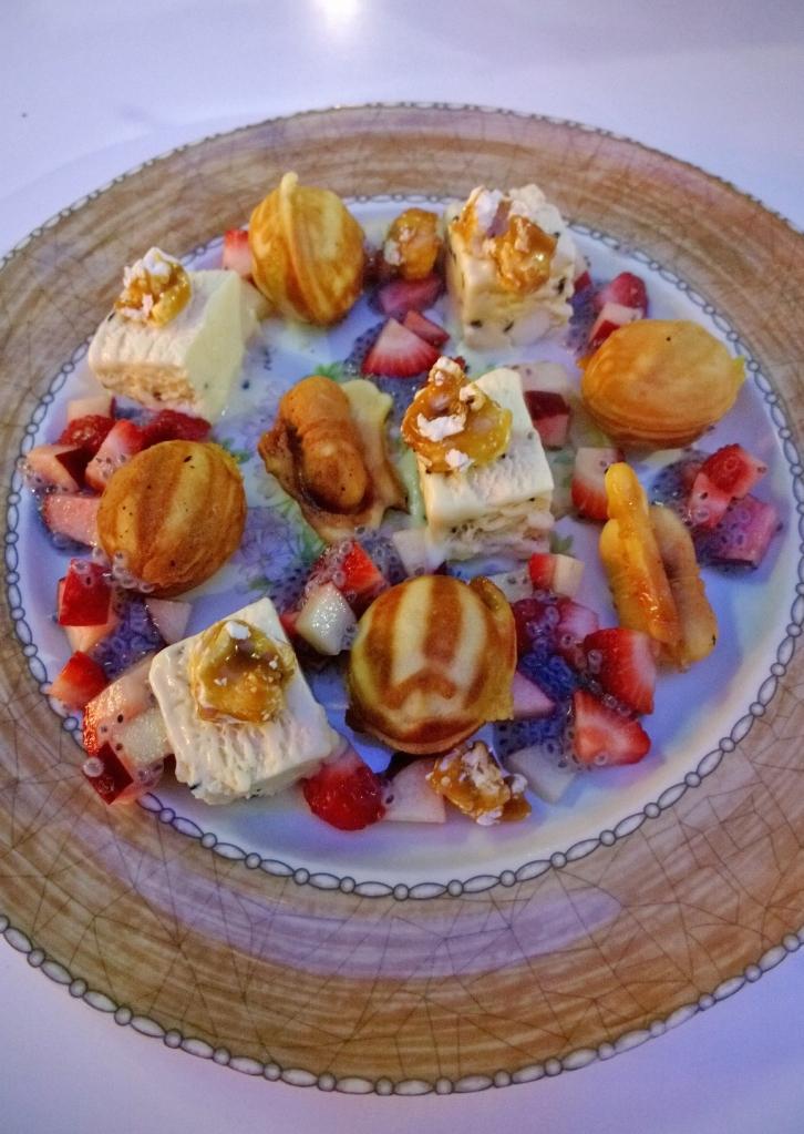 kim restaurant korean waffle
